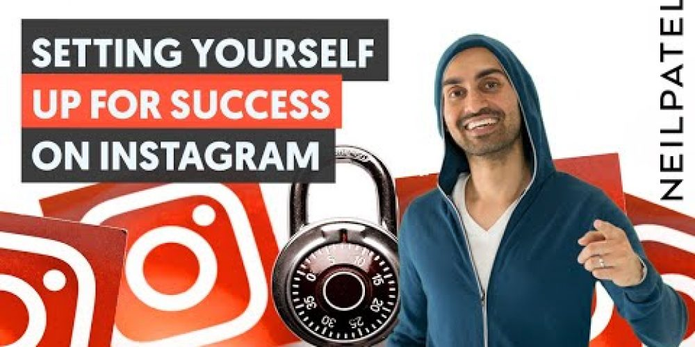 Build Your Instagram Profile The Right Way – Module 1 – Lesson 1 – Instagram Unlocked