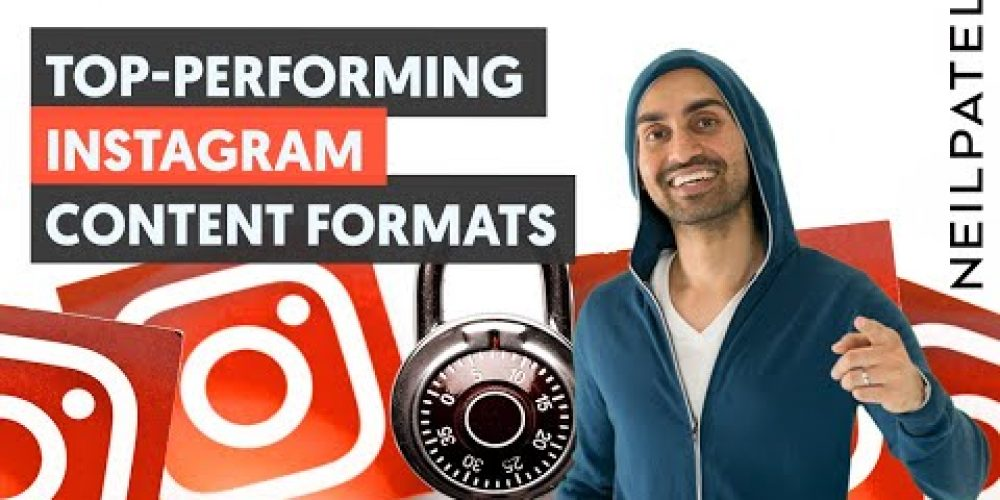 27 Content Types For Instagram – Module 1 – Lesson 3 – Instagram Unlocked