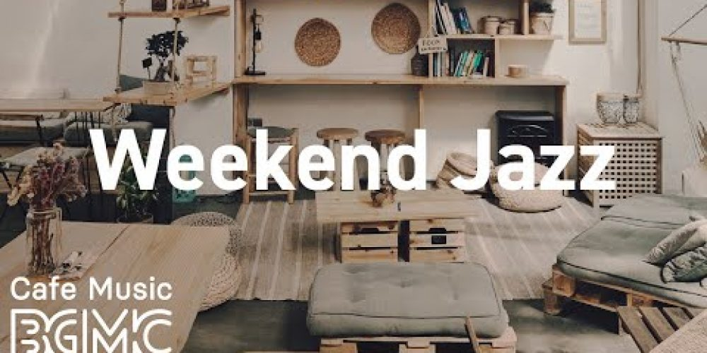 Weekend Jazz: Chill Out Hip Hop Jazz – Slow Jazz for Lazy Weekend