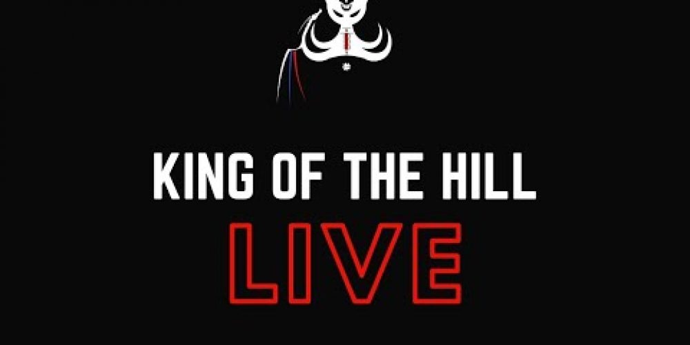LIVE CTF COMPETITION – King Of The Hill