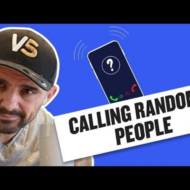 Answering Any and Every Question While Stuck Inside   Tea With GaryVee