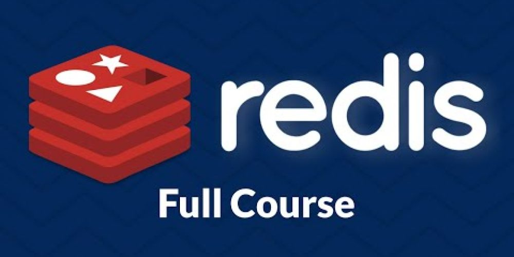 Redis Course – In-Memory Database Tutorial