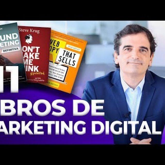 Los Libros de Marketing Digital Imprescindibles