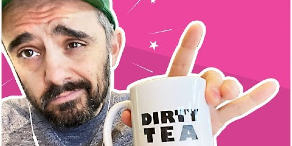 5 Pieces of Advice to Be Successful in Quarantine| Tea with GaryVee