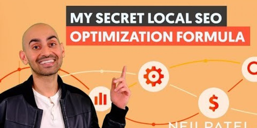 The Easy Way to Rank Local Websites – Module 2 – Lesson 2 – Local SEO Unlocked