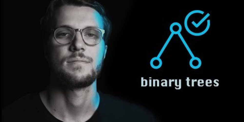 Binary Trees – Data Structures Explained