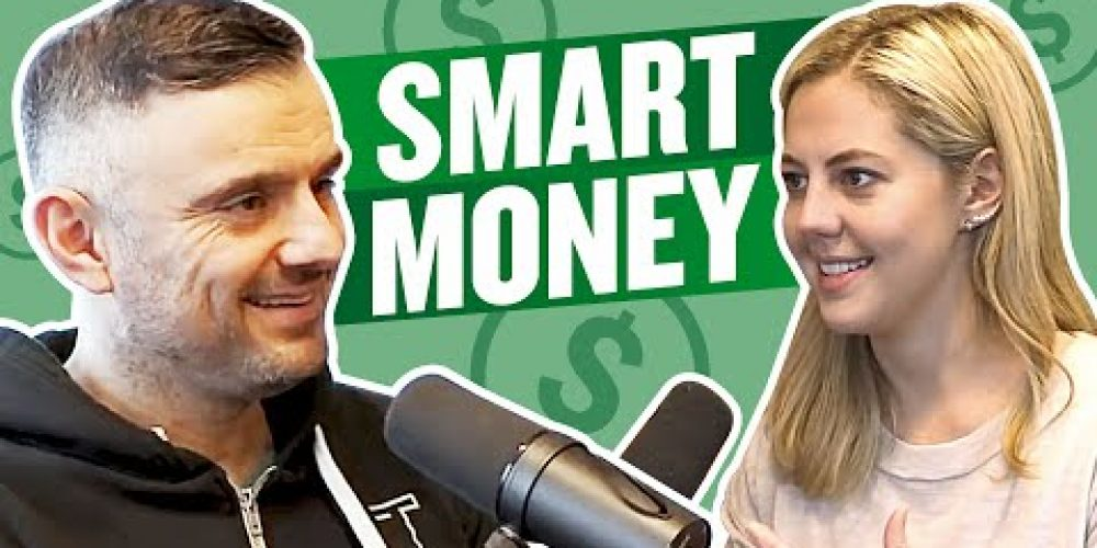 A Smarter Goal Than Fast Money | Interview with Milana Rabkin Lewis