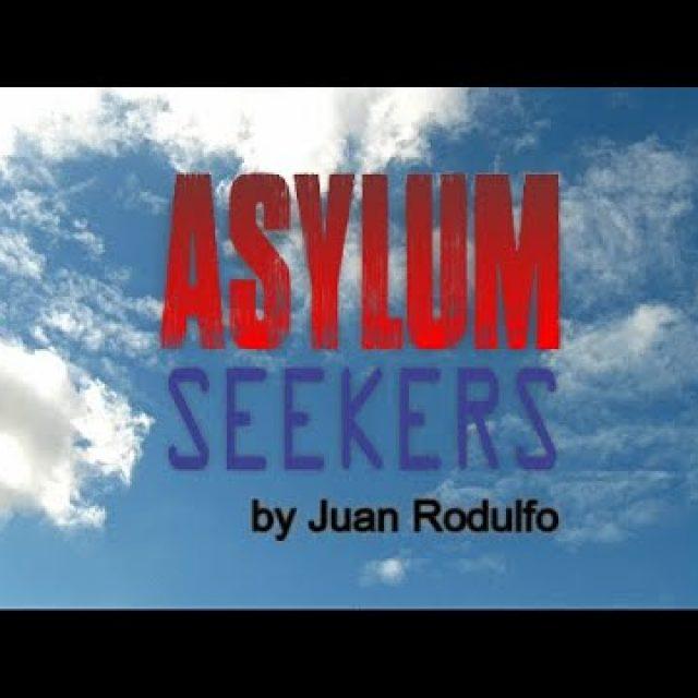 Asylum Seekers Quotes