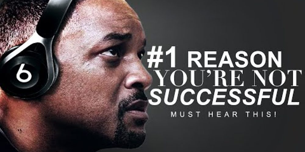THE ANSWER TO SUCCESS!  – Best Motivational Video