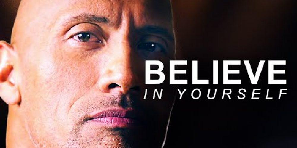 BELIEVE IN YOURSELF – Best Motivational Video 2020