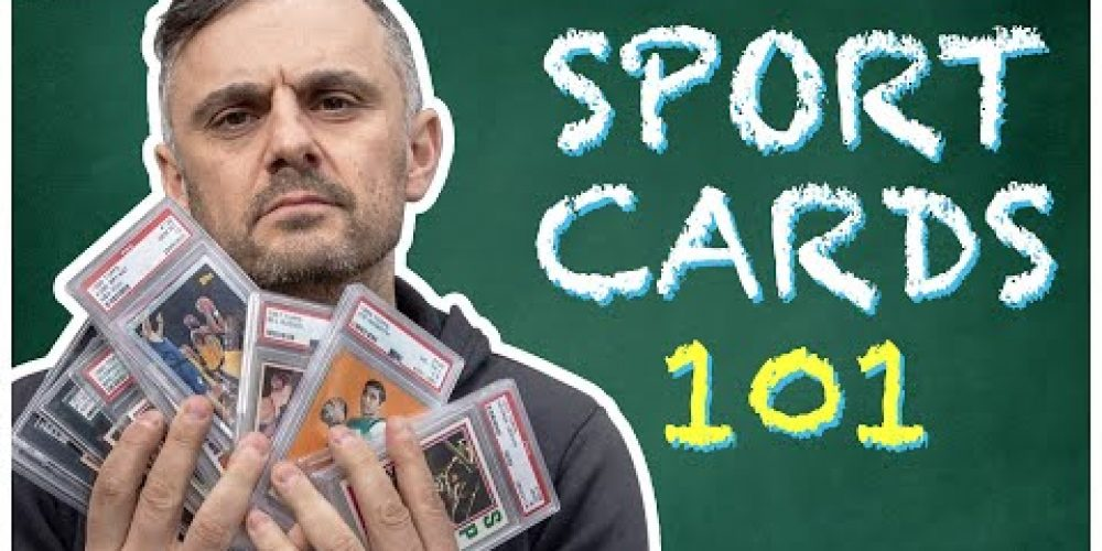 11 Tips to Sports Cards Trading in 2020 | Tea With GaryVee