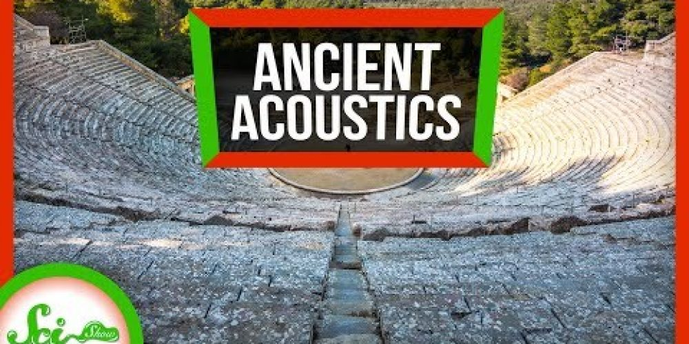 5 Ancient Structures with Amazing Acoustics