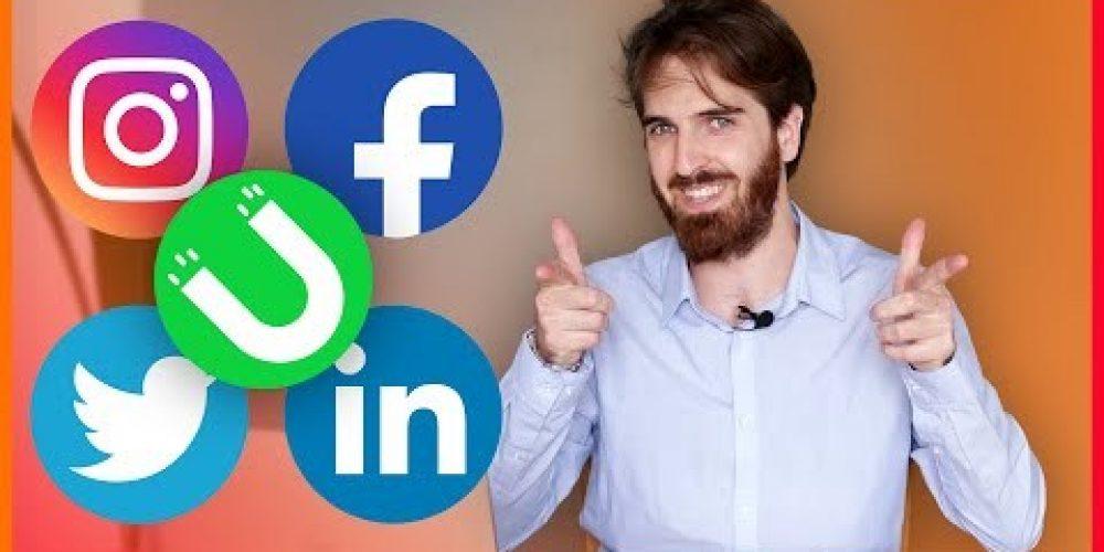 Inbound Marketing en Redes Sociales – ¿Cómo integrarlo?