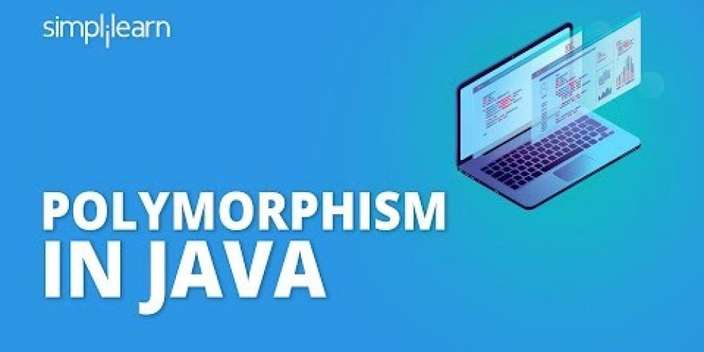 Polymorphism In Java | Java Polymorphism Explained | Java Tutorial For Beginners | Simplilearn