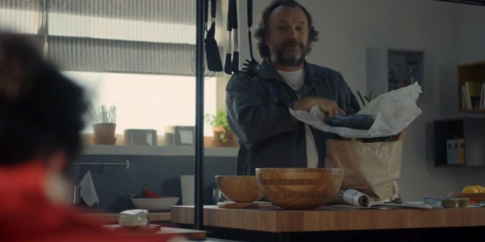"Este bonito spot de IKEA dice que ""cocinar nos une"""