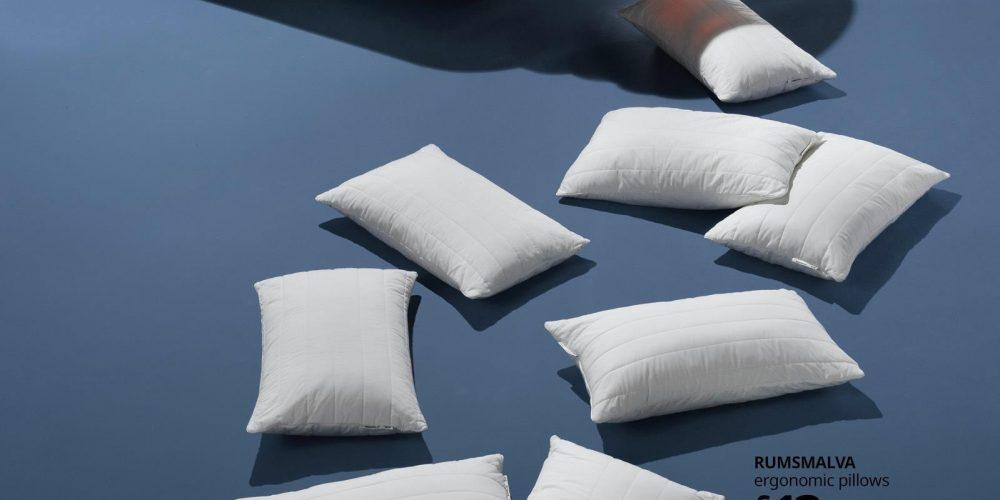IKEA promociona su ropa de cama como una crema antienvejecimiento o una bebida energética