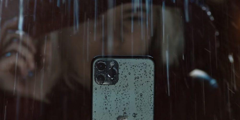 Estos son los primeros anuncios del iPhone 11 y el iPhone 11 Pro