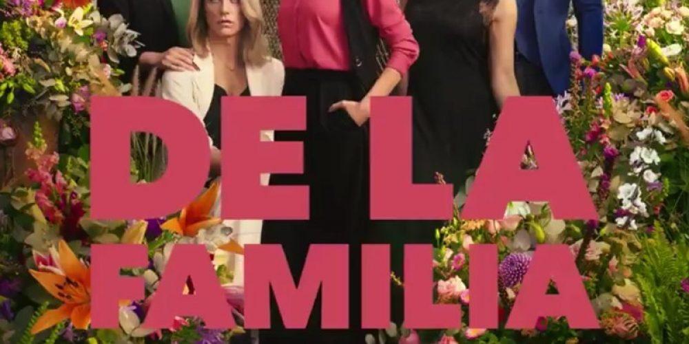 """Netflix lo ha vuelto a hacer: esta campaña de """"La Casa de las Flores"""" no ha dejado indiferente a nadie en México"""