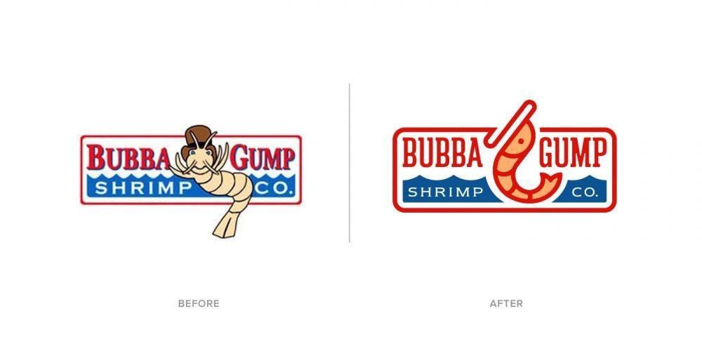 Este estudio ha rediseñado los logos ficticios de algunas series y películas famosas