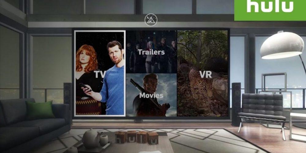 Hulu deja de brindar soporte a Daydream VR de Google