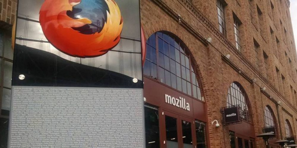 Mozilla prepara el lanzamiento de su nuevo servicio de noticias sin publicidad