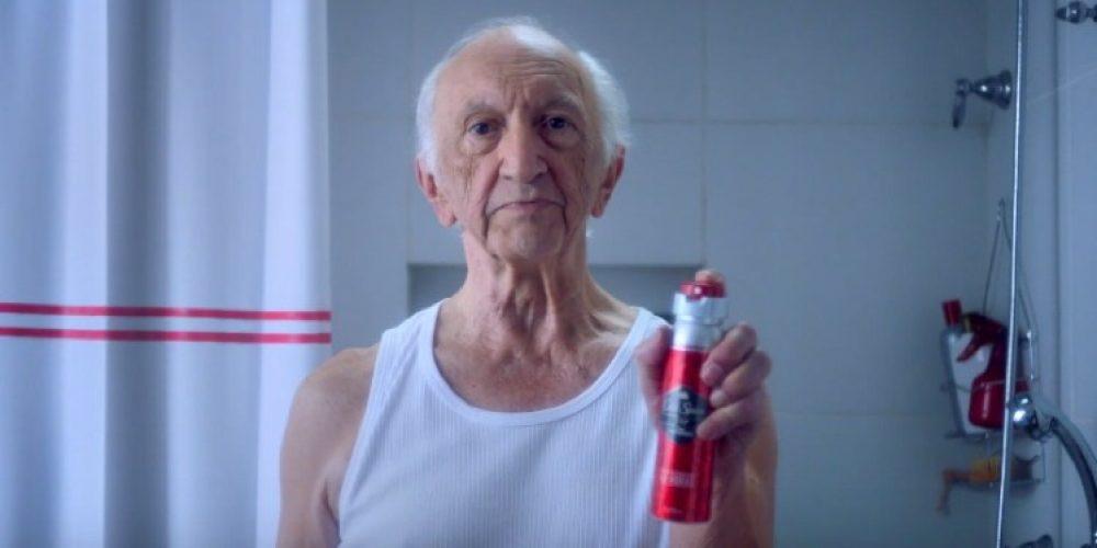 Old Spice crea el anuncio más largo del mundo