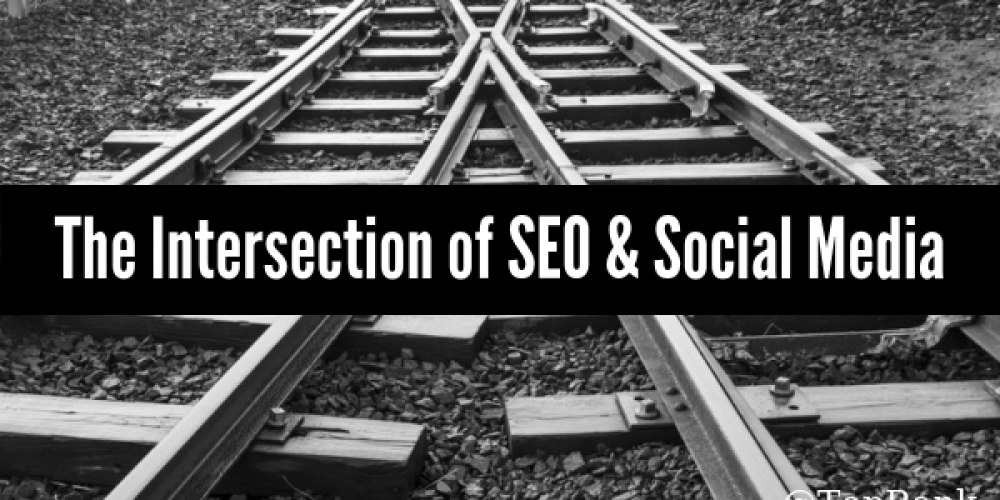 The Relationship Between SEO and Social: It's Complicated … and Complimentary