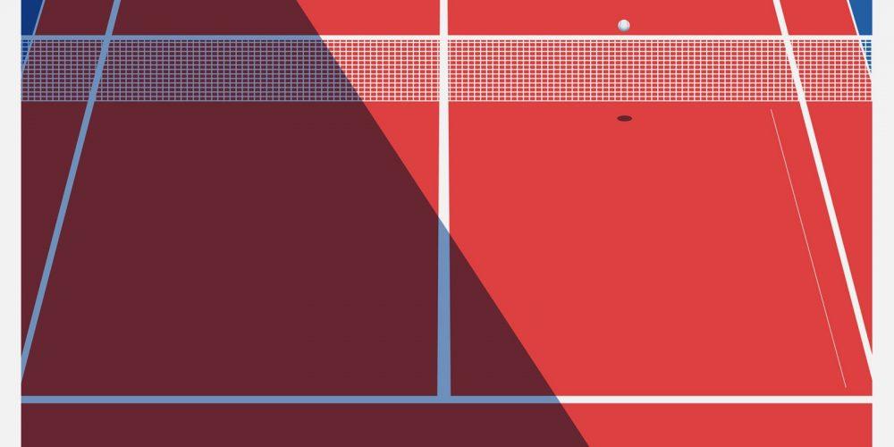 """""""Las medidas del campo son las mismas"""", una campaña gráfica por la igualdad en el deporte"""