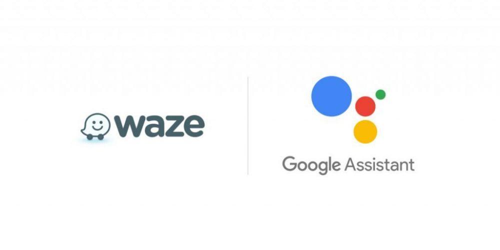 La aplicación Waze ahora es compatible con Google Asistant