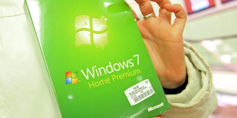 Microsoft pone fecha límite al soporte de Windows 7