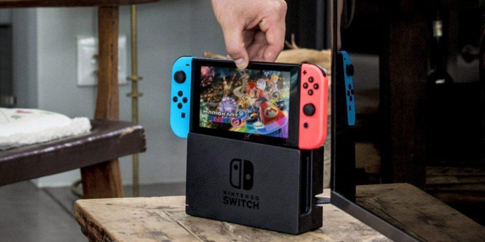 Nintendo Switch próximamente superará a Nintendo 64 en número de ventas