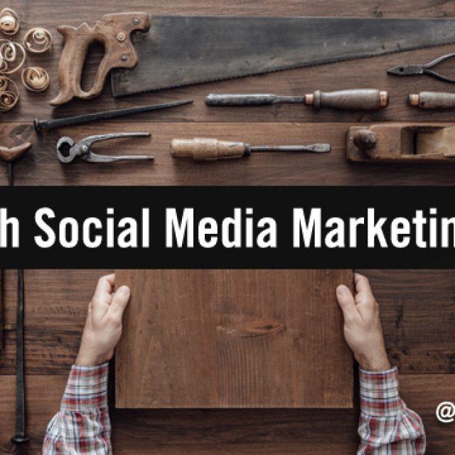 10 Fresh Social Media Marketing Tools To Boost Brand Storytelling