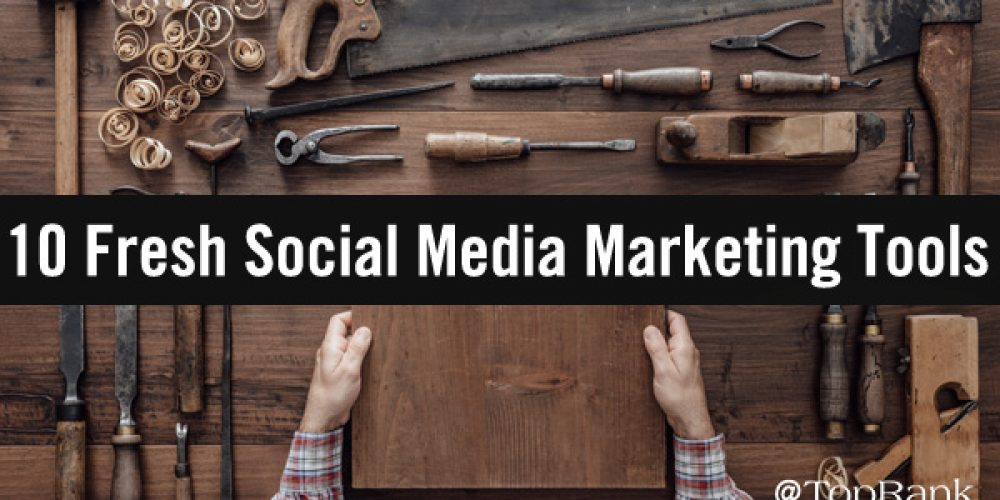 10 Fresh Social Media Marketing Tools To Boost Brand Storytelling