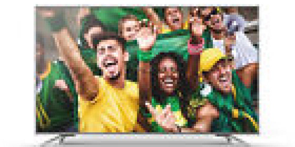 55P7 Hisense 55 Inch Series 7 UHD Smart TV