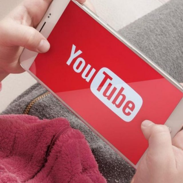 Capacitación en Mercadeo en YouTube | Lunes Noviembre 18 2019