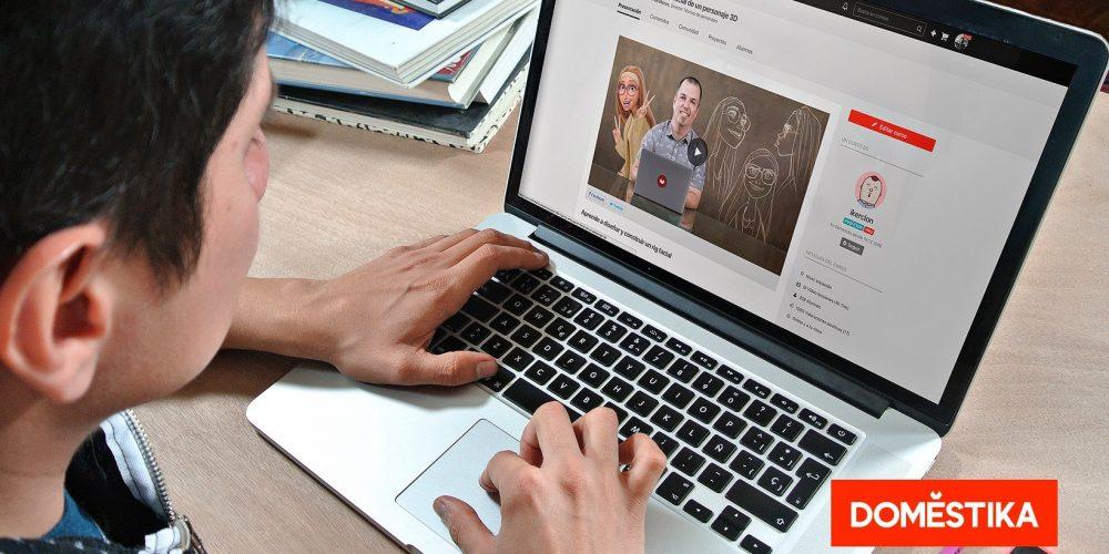 10 cursos online de diseño gráfico para mejorar tus habilidades