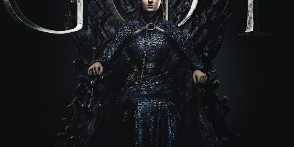 Disponible los emojis de Twitter de los personajes de Game Of Thrones