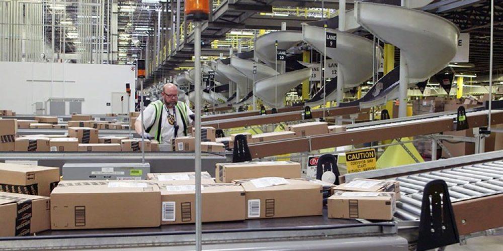Amazon comenzará a pagar el doble a sus trabajadores frente a la amenaza del coronavirus