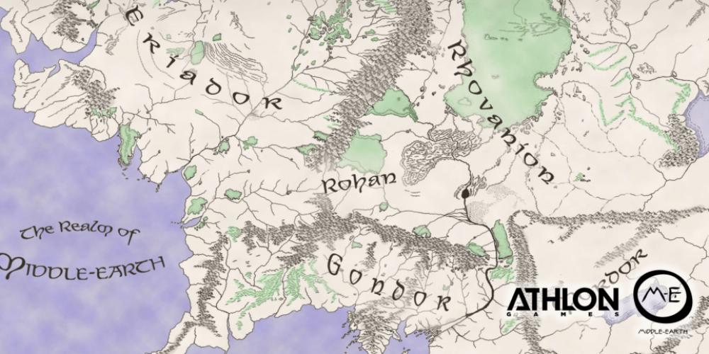Amazon está desarrollando un juego de 'El Señor de los Anillos'