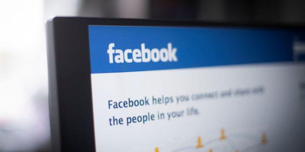 Facebook elimina alrededor de 200 cuentas vinculadas a grupos de odio