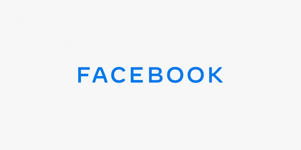 Facebook presenta una nueva marca para diferenciar a la compañía de la red social