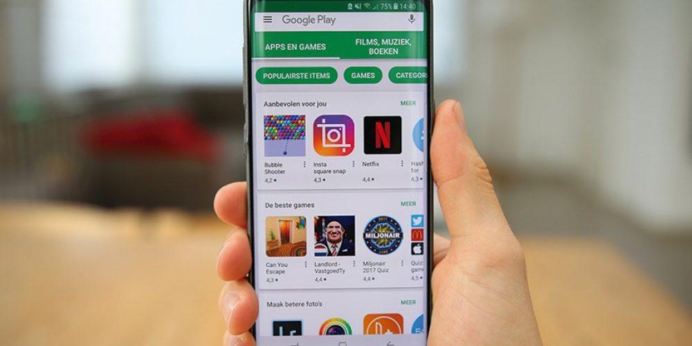 """Google prohíbe anuncios publicitarios de aplicaciones """"stalkerware"""""""
