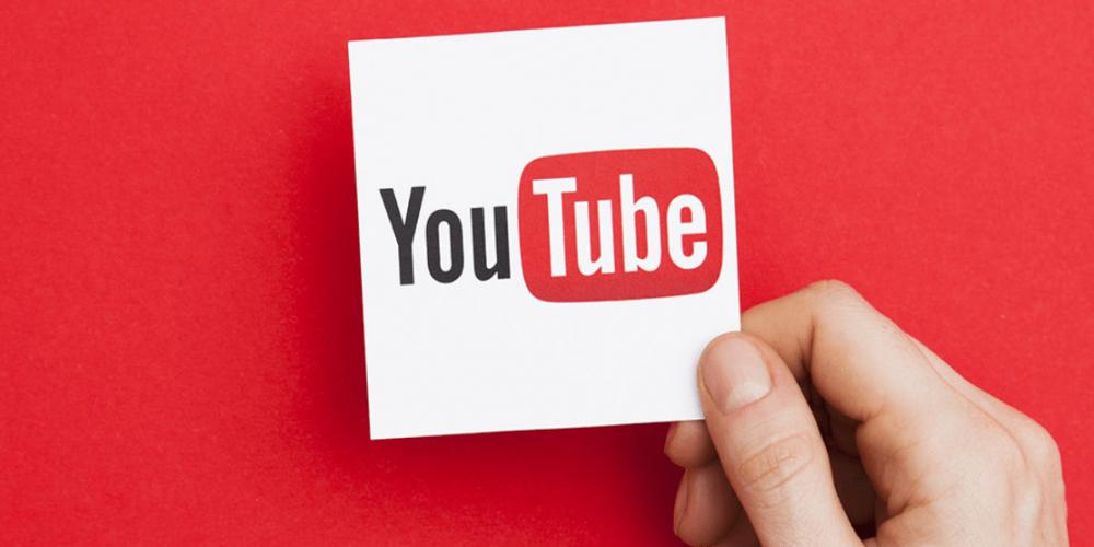 YouTube Branding Training Program | Monday November 18 2019