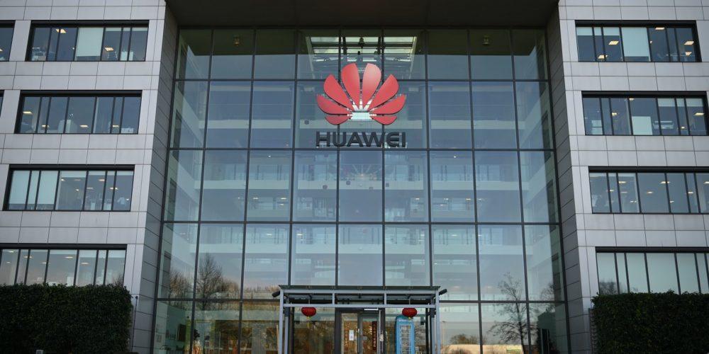 El Reino Unido acusa a Huawei de colusión con el Partido Comunista de China