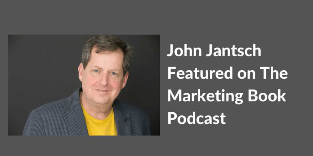 The Marketing Book Podcast – The Self-Reliant Entrepreneur
