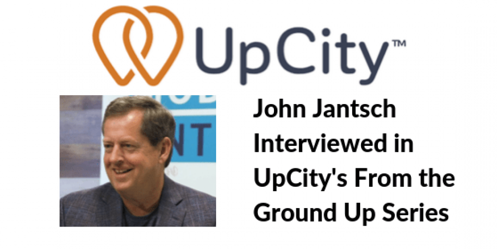 From the Ground Up Interview – The Self-Reliant Entrepreneur