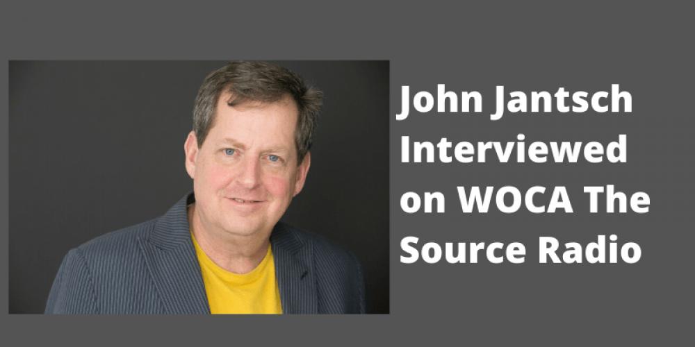 WOCA The Source Radio – The Self-Reliant Entrepreneur