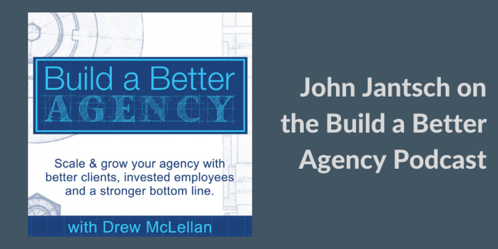 Build a Better Agency Podcast – The Self-Reliant Entrepreneur