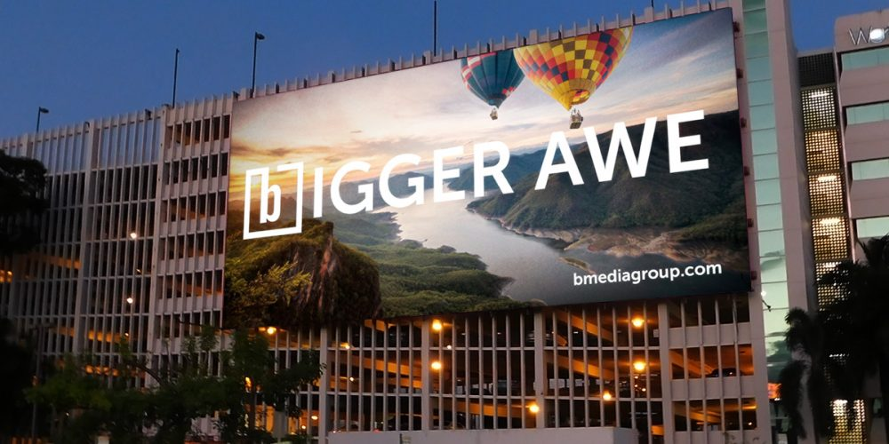 2018's largest digital billboard is in Guaynabo, Puerto Rico – Caribbean Business