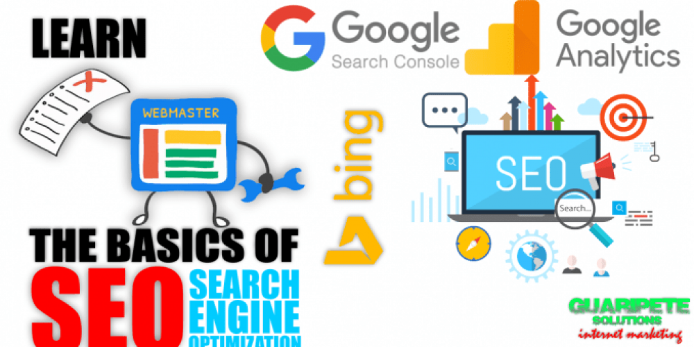 Training Events in Charlotte: SEO Basics | Wednesday September 11th